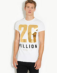 26 Million Runal T-Shirt