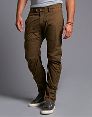 G-STAR Omega Arc 3D Chinos