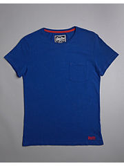 Superdry Vintage Pocket T-Shirt