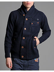 G-STAR Noble Cardigan