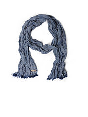 Irreverence Chambray Scarf