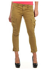 G-STAR Trooper Slim Ankle Cut Chinos